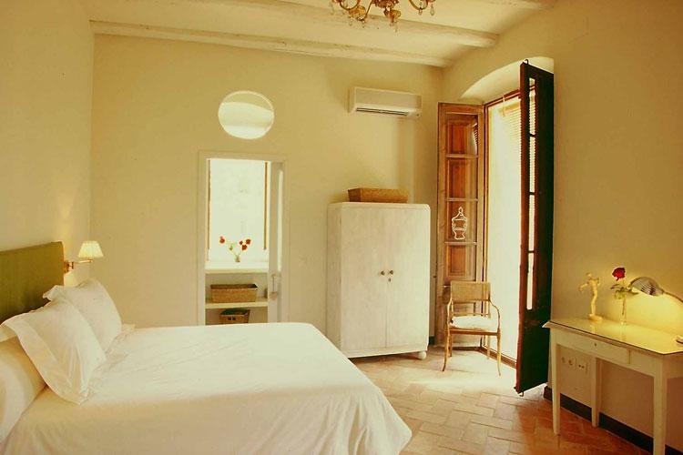 Sa Riera Room - Aiguaclara Hotel Begur - Costa Brava
