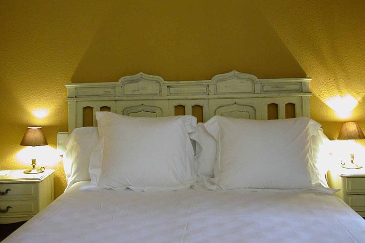 Aiguablava Room with Terrace - Aiguaclara Hotel Begur - Costa Brava