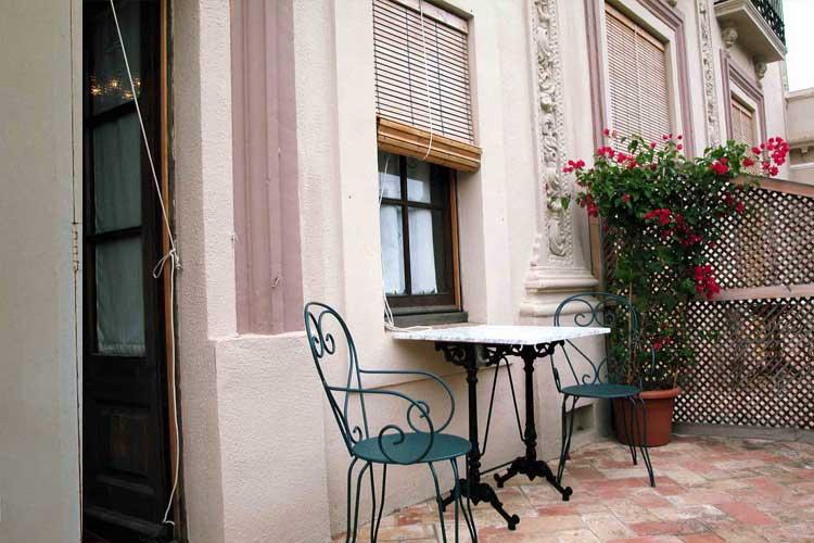 Aiguablava Terrace - Aiguaclara Hotel Begur - Costa Brava