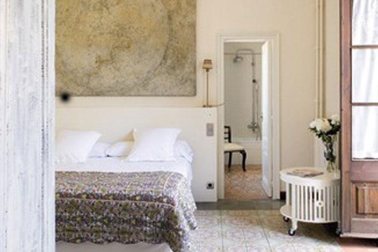 Aiguaclara Junior Suite - Aiguaclara Hotel Begur - Costa Brava