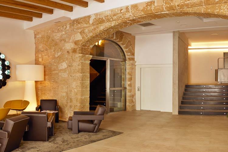 Santa clara urban hotel spa a boutique hotel in palma - Spas palma de mallorca ...