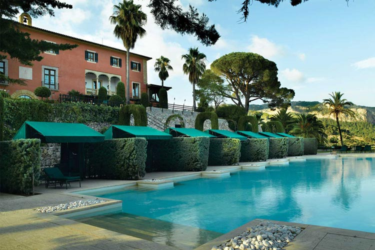 Small Boutique Hotels Majorca
