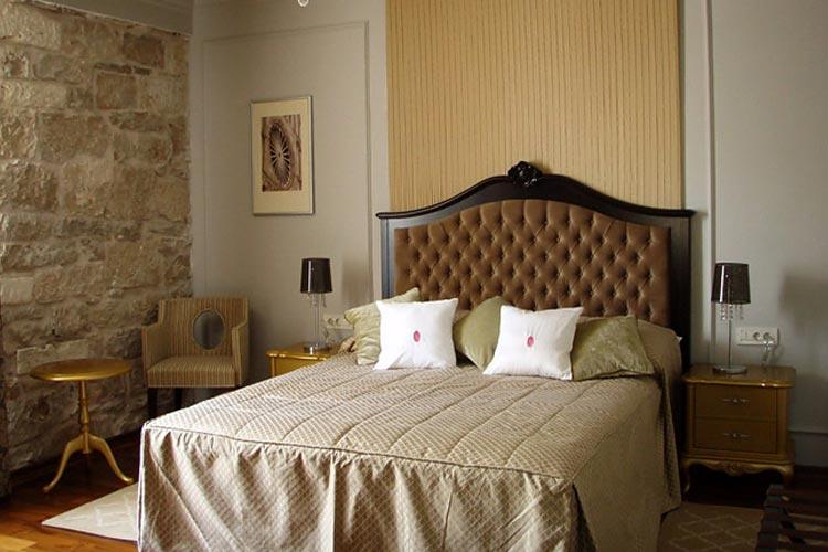 Hotel bastion h tel boutique zadar for Best boutique hotels in zadar