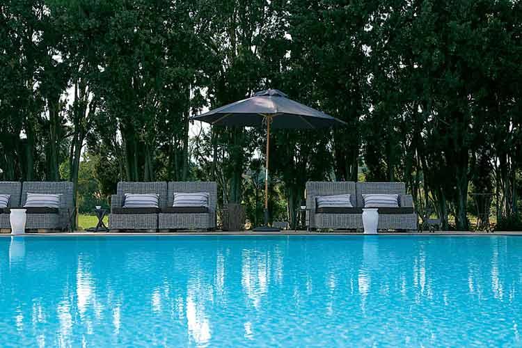 Swimming Pool - La Malcontenta - Costa Brava