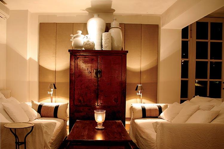 Lounge - La Malcontenta - Costa Brava
