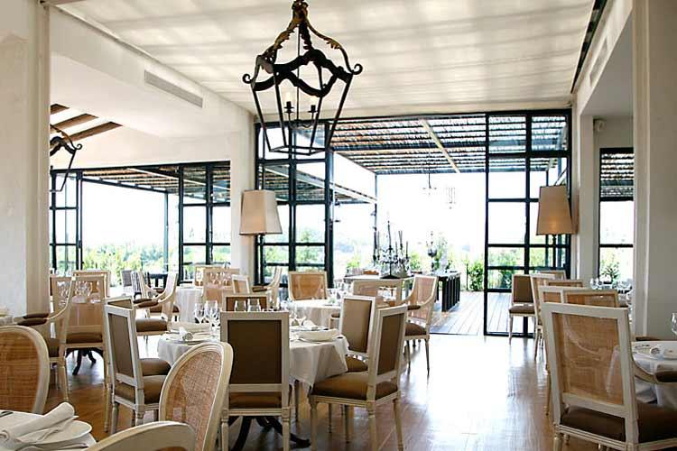Restaurant - La Malcontenta - Costa Brava