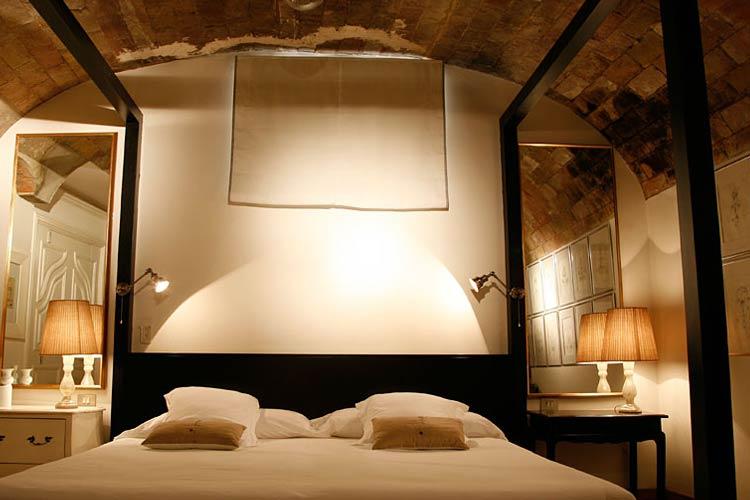 Butler Room - La Malcontenta - Costa Brava