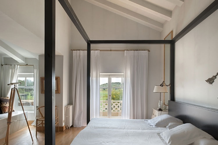 Grand Suite - La Malcontenta - Costa Brava
