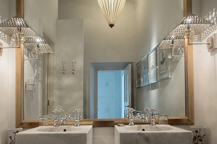 Bathroom - La Malcontenta - Costa Brava