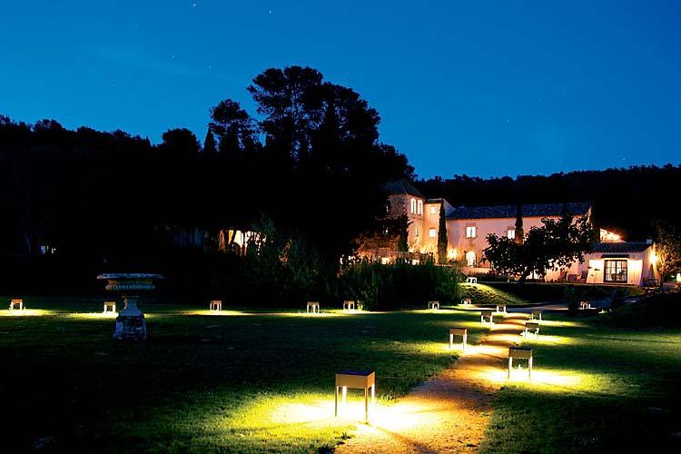 Night View - La Malcontenta - Costa Brava