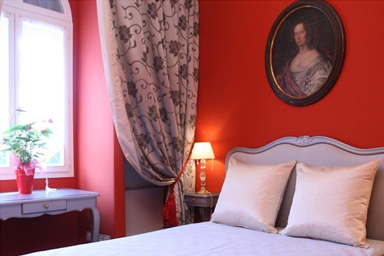 Classic Double Room - Hotel de La Tour Maubourg - Paris