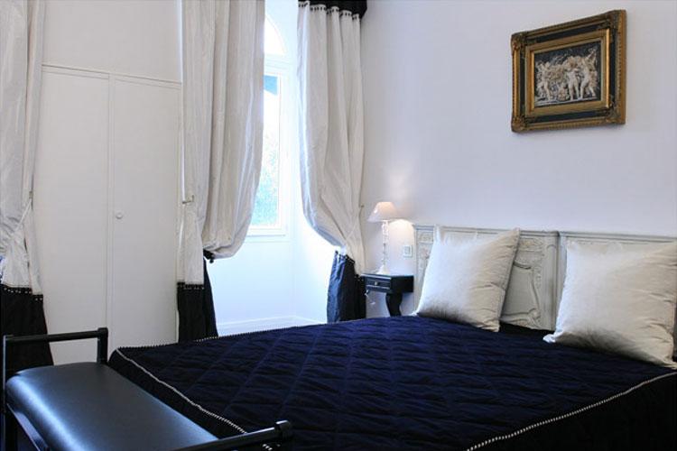 Superior Double Room - Hotel de La Tour Maubourg - Paris
