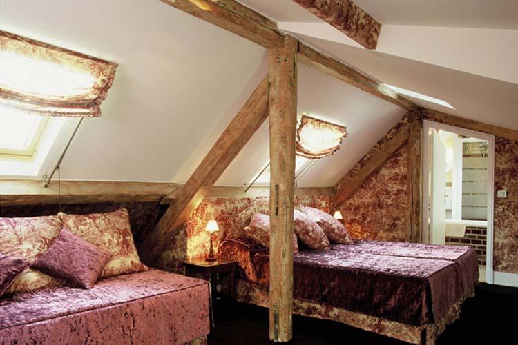 Junior Suite - Hotel de La Tour Maubourg - Paris