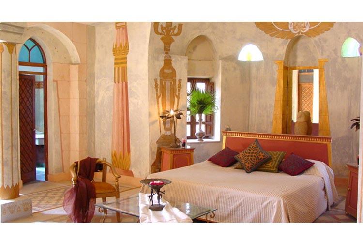 Junior Suite - Hotel Al Moudira - Luxor
