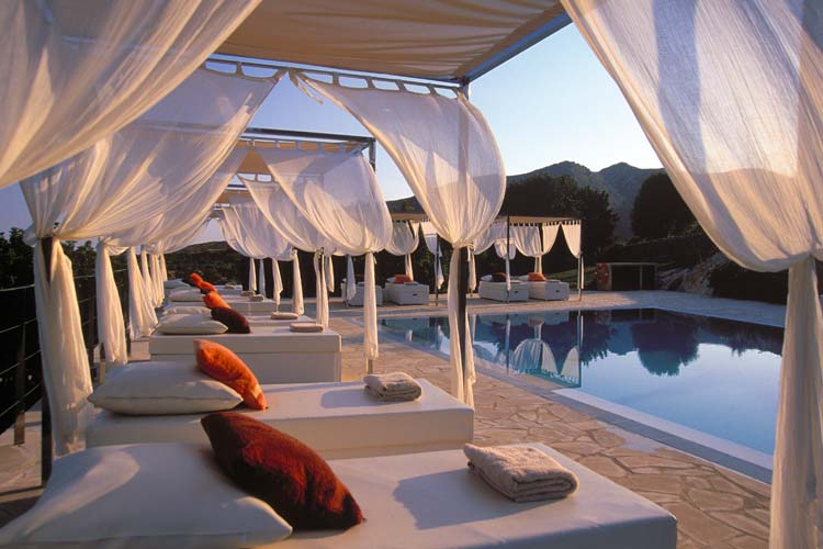 Cases de son barbassa a boutique hotel in majorca for Great small boutique hotels of the world