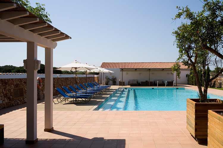 Swimming Pool - Sant Joan de Binissaida - Es Castell