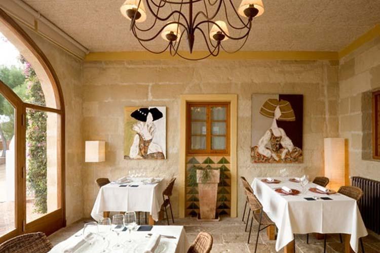 Restaurant - Sant Joan de Binissaida - Es Castell