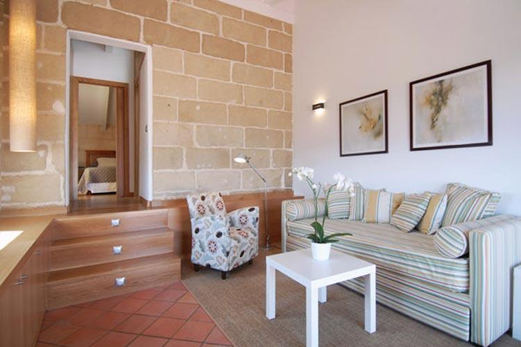Wagner Suite - Sant Joan de Binissaida - Es Castell
