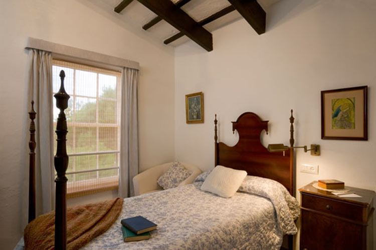 Bellini Room - Sant Joan de Binissaida - Es Castell