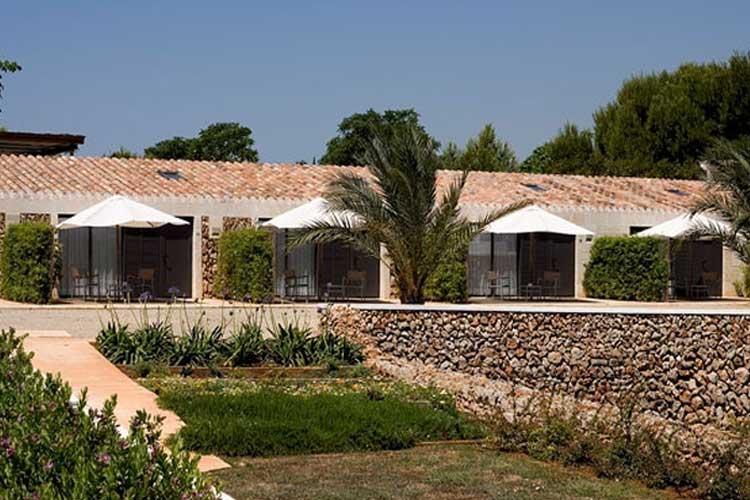 Old Barn. Room Terraces - Sant Joan de Binissaida - Es Castell