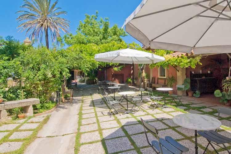 Hotel lucrezia ein boutiquehotel in sardinien for Design hotel sardinien