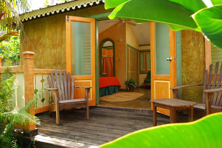 country country beach cottages, a boutique hotel in negril