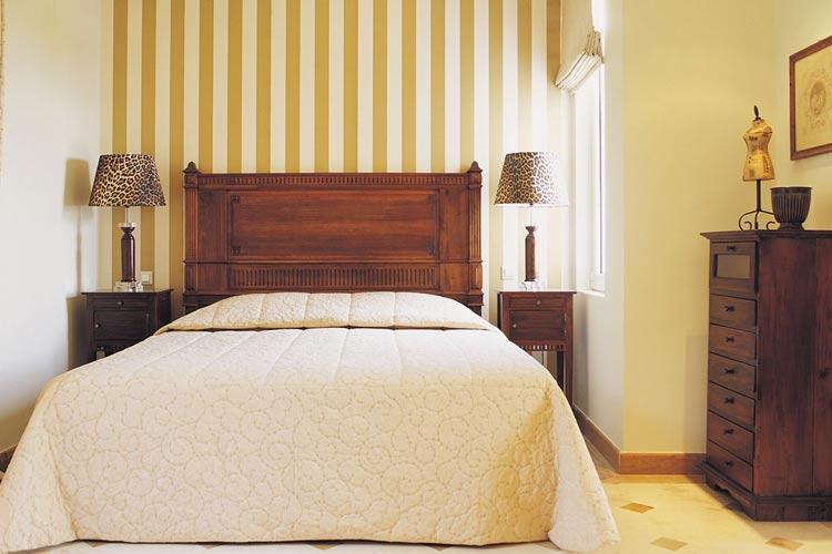 Luxury Family Suite. Bedroom - Elounda Gulf Villas & Suites - Elounda
