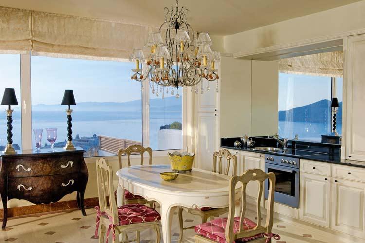 Superior Spa Villa. Lounge - Elounda Gulf Villas & Suites - Elounda