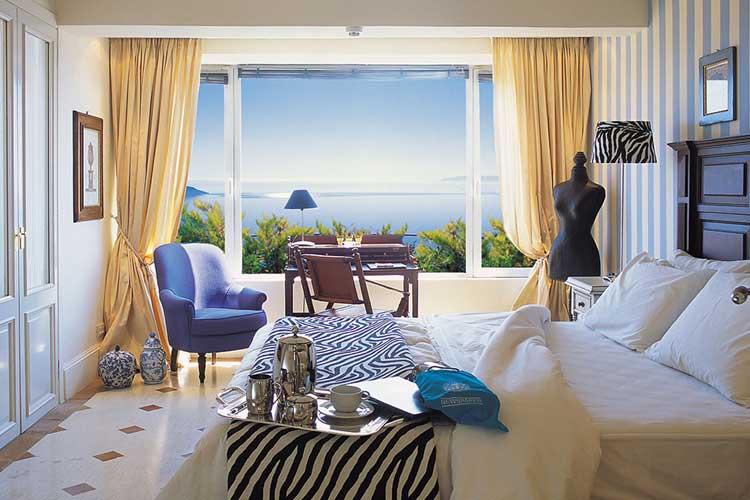 Executive Spa Villa. Bedroom - Elounda Gulf Villas & Suites - Elounda