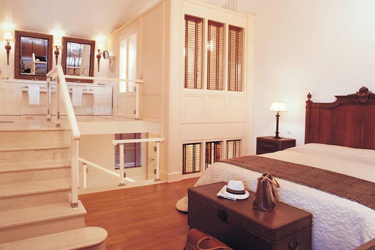 Presidential Spa Villa. Bedroom - Elounda Gulf Villas & Suites - Elounda