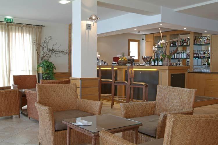 Lounge Bar - Le Pinarello - Sainte Lucie de Porto Vecchio
