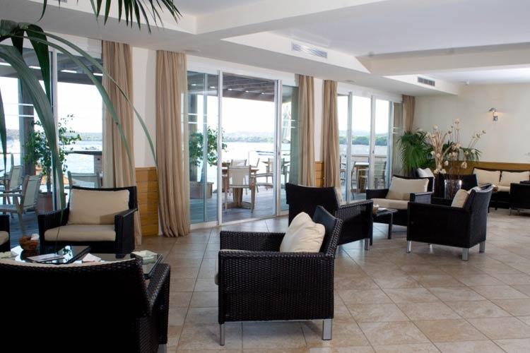 Lounge - Le Pinarello - Sainte Lucie de Porto Vecchio