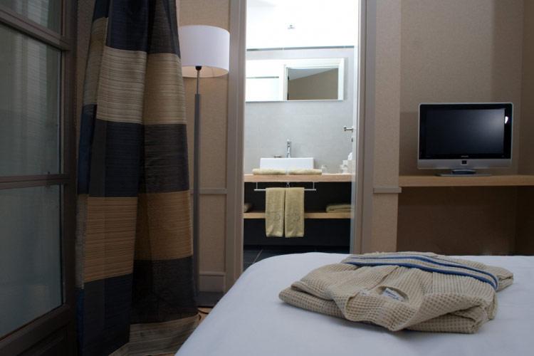 Rouf Suite - Le Pinarello - Sainte Lucie de Porto Vecchio