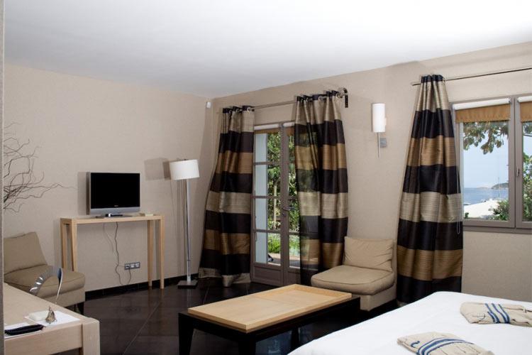 Genovese Suite - Le Pinarello - Sainte Lucie de Porto Vecchio