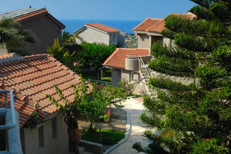 Exterior General View - Paradise Island Villas - Hersonissos
