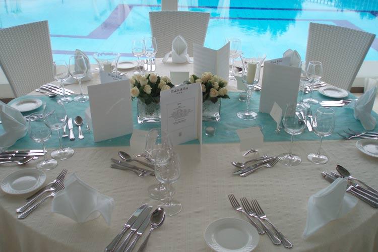 Ambrosia Restaurant - Paradise Island Villas - Hersonissos