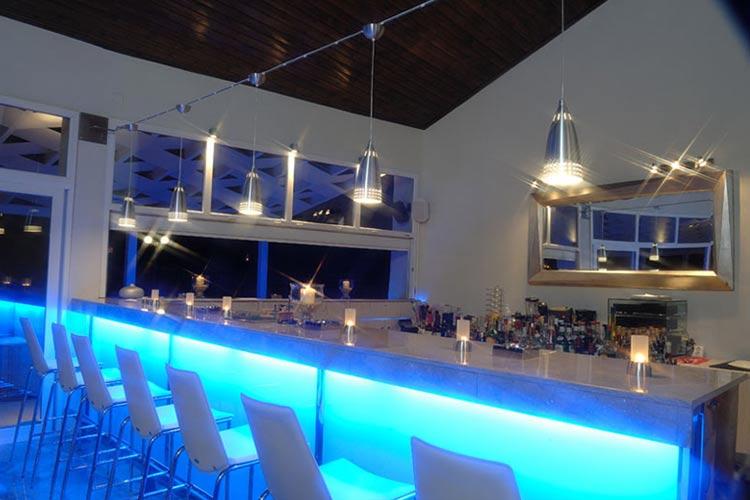 Lounge Bar - Paradise Island Villas - Hersonissos