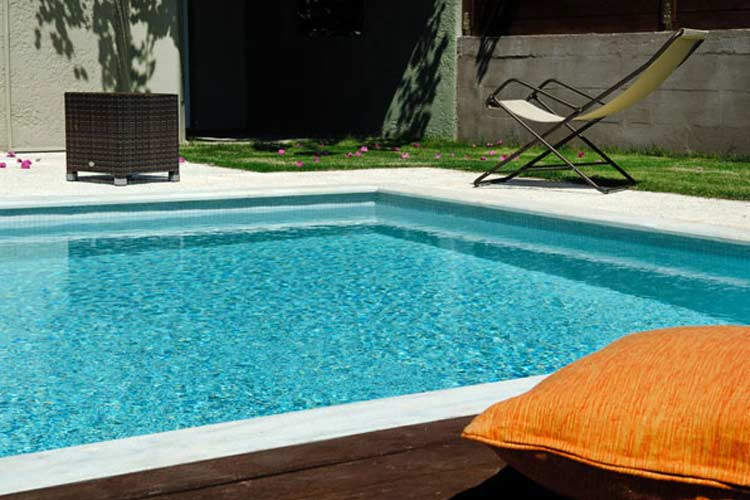 Executive Villa - Paradise Island Villas - Hersonissos