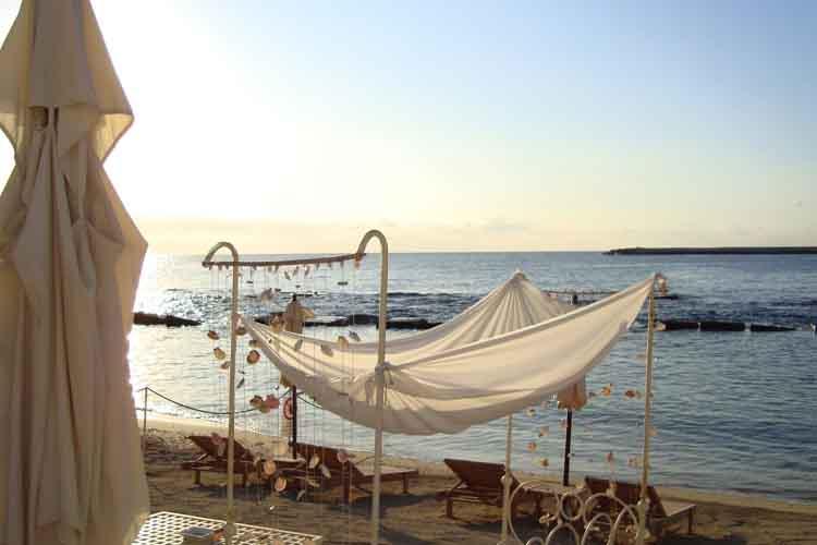 Musciara siracusa resort h tel boutique syracuse for Hotel resort siracusa