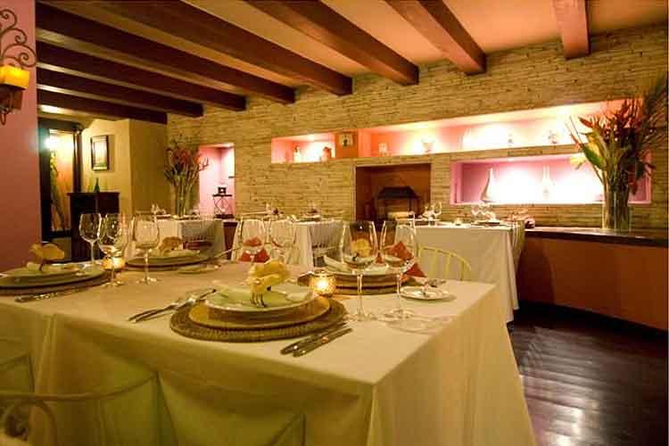 Restaurant - La Pedrera Small Hotel & Spa - Armação dos Búzios