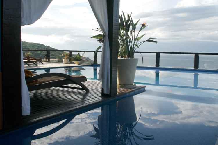 Pool - La Pedrera Small Hotel & Spa - Armação dos Búzios
