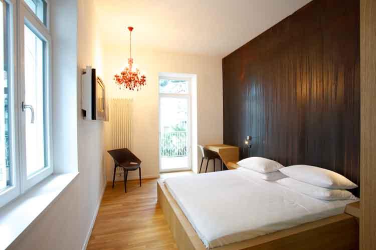 Elegance Room 24 - Art & Design Boutique Hotel ImperialArt - Merano