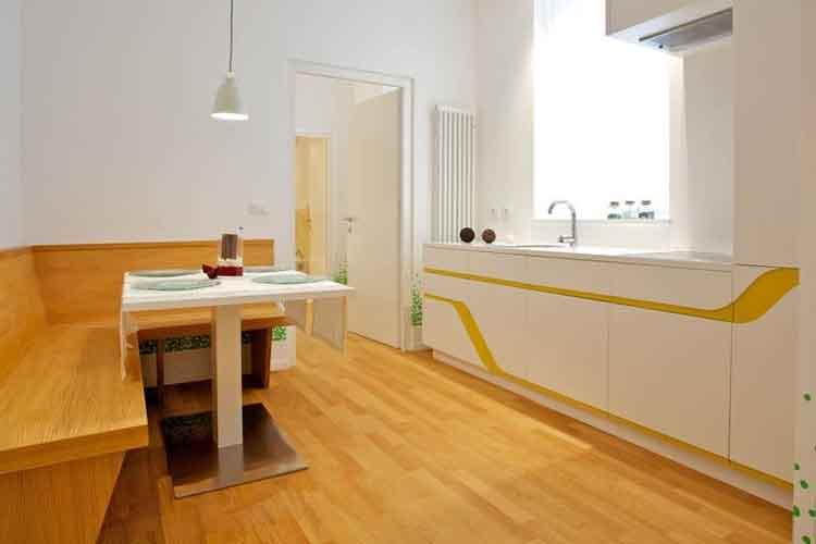 Apartment 14 - Art & Design Boutique Hotel ImperialArt - Merano