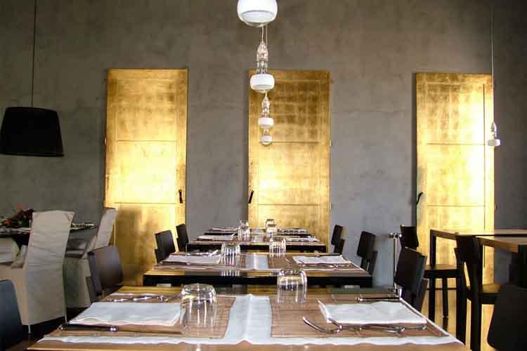 Restaurant - Caol Ishka - Syrakus