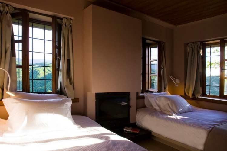 Suite Dikorfo - Kipi Suites - Zagori
