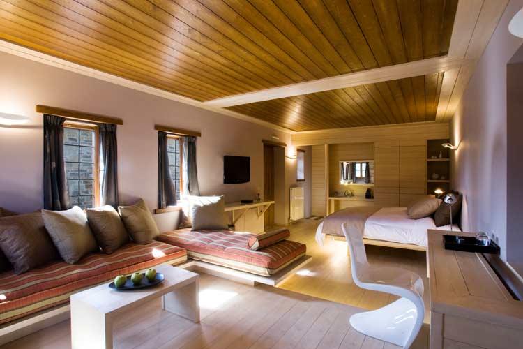 Suite Elati - Kipi Suites - Zagori