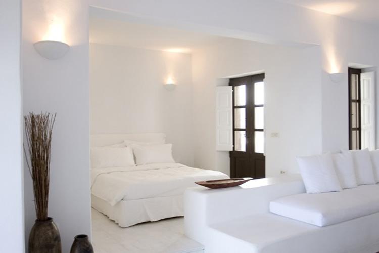 Villa Zaneti - Aenaon Villas - Imerovigli