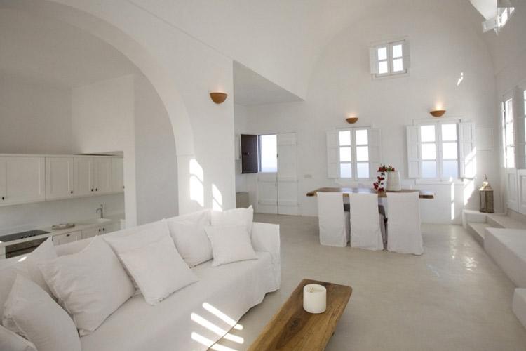 Villa Marily - Aenaon Villas - Imerovigli