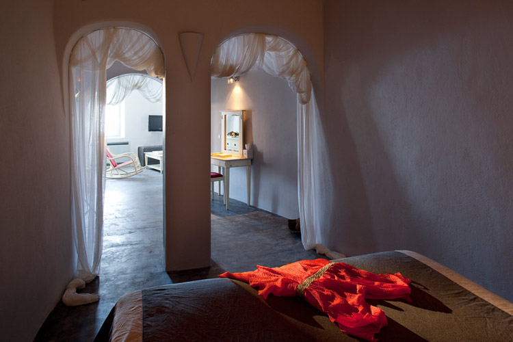 Suite - Andronis Luxury Suites - Oia