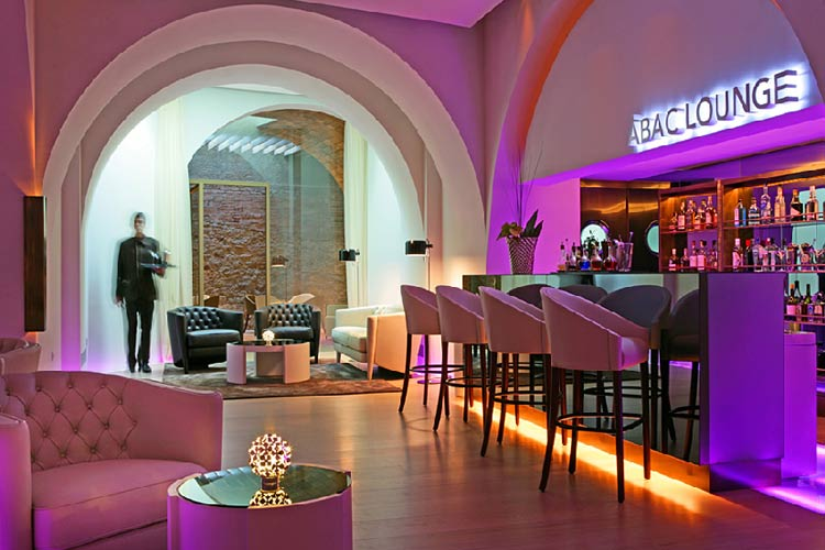 Lounge - ABaC Barcelona - Barcelona